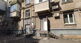 Возникла угроза теракта: отключили от газа несколько кафе и домов Днепра