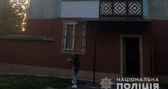 На Полтавщині неповнолітня випала з вікна багатоповерхівки: у якому стані дівчинка