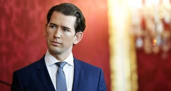 Австрія не прийме жодного біженця з Афганістану: канцлер назвав причину