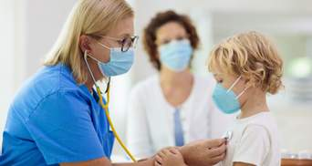 Чому діти не хворіють на коронавірус так само, як дорослі