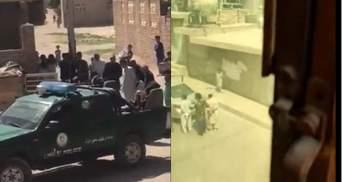 Таліби почали страчувати мирне населення у провінції Панджшер