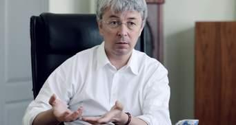 Спершу треба вивчити українську мову, – Ткаченко про перехід України на латиницю