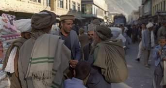 Провокують нестачу ресурсів, – Краєв припустив, коли можливий голод в Афганістані