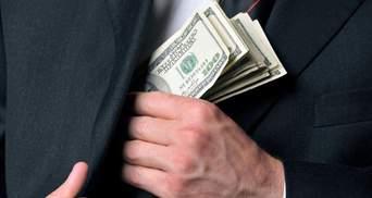 Подарил несколько миллионов: разоблачили схему чиновника Одесского облсовета
