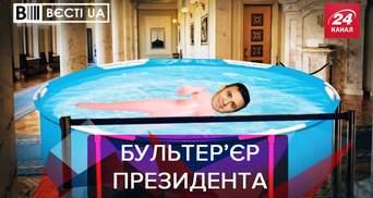 Вєсті.UA: Тищенко знову осоромив свого власника – Зеленського