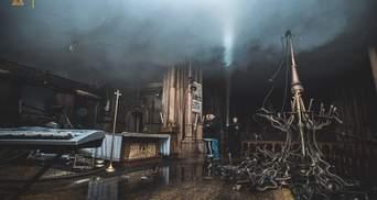 """""""Это только обещание"""": католическая община ответила на заявление Шмыгаля по костелу Николая"""
