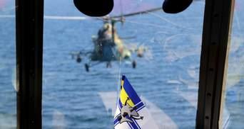 ЗСУ біля Криму відпрацювали бомбометання: Росія заметушилася