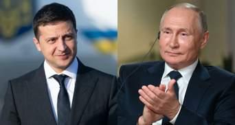 Зустрічі не буде, – ексміністр закордонних справ сказав, чому Зеленський не побачиться з Путіним
