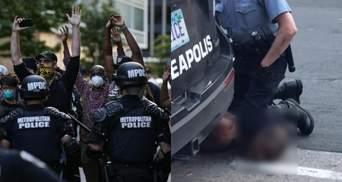 Нет удушающим приемам: в США ввели ограничения для полицейских
