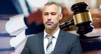 Воювати із Зеленським не будуть, – інтерв'ю Руслана Рябошапки про порятунок судової реформи