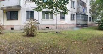 Снимал убийство на телефон: в Кременчуге жестко расправились с бабушкой