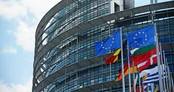 В Евросоюзе могут не признать выборы в Госдуму России