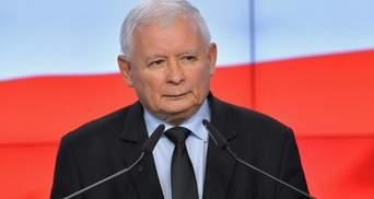 Polexit не будет – Качиньский отреагировал на слухи о выходе Польши из ЕС