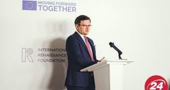 Новые форматы и идеи: как Украина возвращается в Центральную Европу