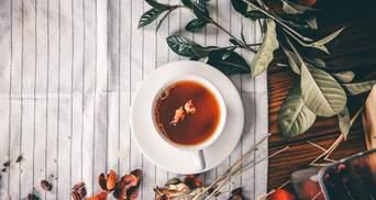 У завареному чаї виявили безліч невідомих сполук, які можуть бути небезпечними