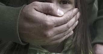 За изнасилование 10 детей одесситу хотят дать пожизненное заключение