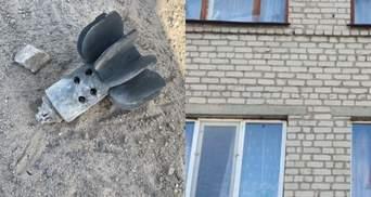Впервые с 2016 года обстреляли Счастье: боевики накрыли минометами общежитие