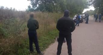 Забрав із садочка та вивіз у лісосмугу: на Сумщині батька підозрюють у вбивстві 3-річного сина