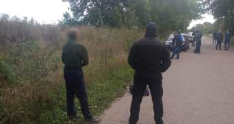 Забрал из садика и вывез в лесополосу: на Сумщине отца подозревают в убийстве 3-летнего сына