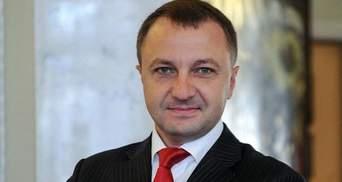 Кремінь пригрозив українським каналам санкціями, через порушення мовного закону