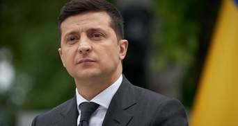 """Зеленський створив робочу групу через загрози від """"Північного потоку-2"""": хто туди увійшов"""