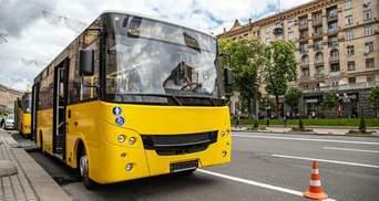 Спецодяг у водіїв та чистота в автобусі: у київському транспорті працюють нові інспектори