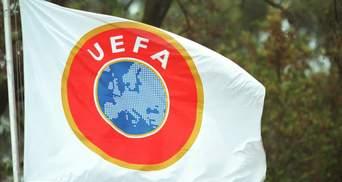 Поразки Шахтаря і Зорі не дозволили Україні обійти Росію в таблиці коефіцієнтів УЄФА