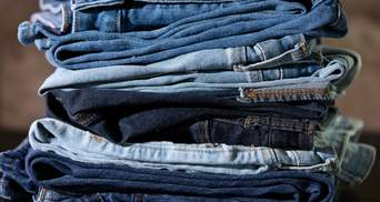 Вчені знайшли спосіб фарбувати джинси без хімікатів