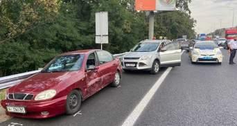 Скандальное ДТП с Трухиным: следствие не установило, был ли нардеп за рулем