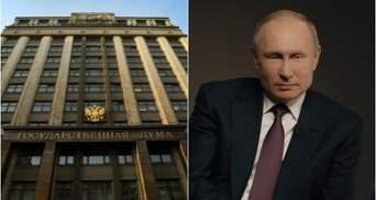 Вибори до Держдуми несуть загрозу Україні, – Веніславський сказав, як реагуватиме світ
