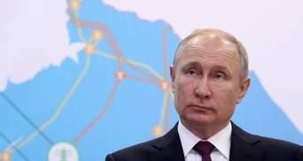 """""""Зверь с Востока"""" уже лютует: газовый шантаж Россией Европы начался"""