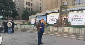 Застрелился в туалете кафе: в центре Харькова погиб известный ресторатор Привалов