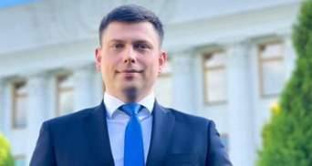 Представитель Кабмина в Раде попал в реанимацию с коронавирусом