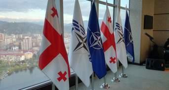 Грузинские спецслужбы могли прослушивать дипломатов США, ЕС и Израиля