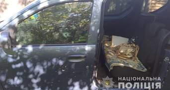 Взрывчатку – под машину: на Днепропетровщине есть раненый в результате конфликта между соседями