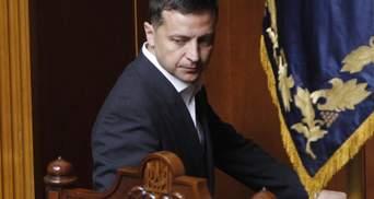 Зашквар недели: судьи имеют план на реформу Зеленского