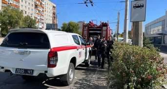 """""""Враги готовы к любым шагам"""": неизвестные угрожали терактами на Луганщине"""