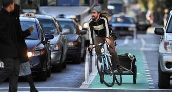 День без автомобиля: 10 причин пересесть на велосипед