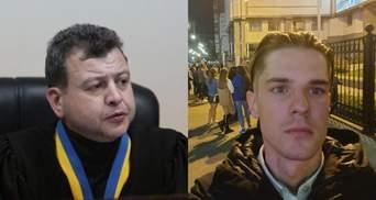 Без можливості оскаржити: абсурдні нюанси справи активіста Ратушного