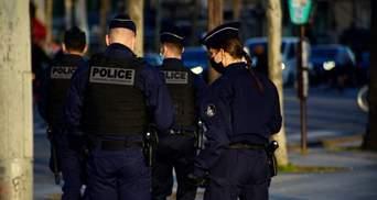 Россиянин открыл стрельбу в центре Парижа, его задержали, – СМИ