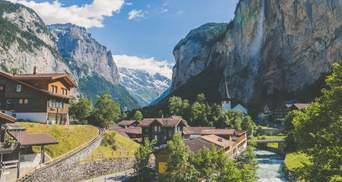 Новая волна ограничений в Швейцарии: что изменилось для туристов
