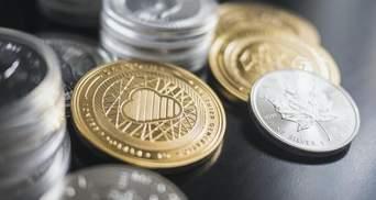 Криптовалюти-аутсайдери стрімко зростають в ціні: які монети опинилися у центрі уваги