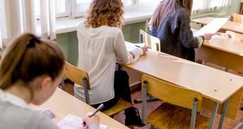 В школах Луцка хотят запретить поздравлять мальчиков с 14 октября, а девочек – с 8 марта
