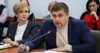 """""""Слуги"""" выдвинут главу Херсонской ОГА кандидатом на довыборы в Раду"""