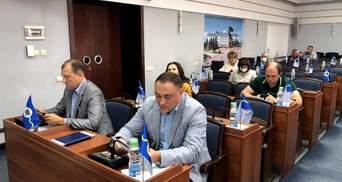 Депутата из Бердянска, который, предположительно, пьяным сбил пешехода, лишили мандата