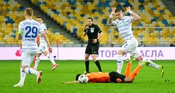 Матч Динамо – Шахтер в УПЛ может пройти без зрителей: причина