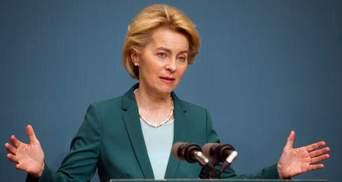 Неприйнятно, – у Єврокомісії відреагували на скандал з підводними човнами