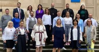 В Вене открыли социальное пространство при Украинской греко-католической церкви: цель инициативы