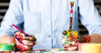 Як досягти успіху у творчій професії: вчені з'ясували, від чого це залежить