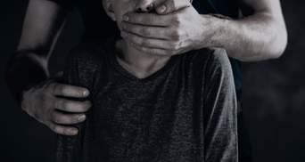 Набросился и изнасиловал 8-летнего: разоблачили ужасное преступление в Кривом Роге